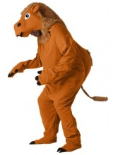 Mens Camel Plus Size Costume