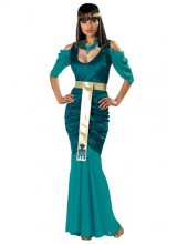 Womens Egyptian Jewel Plus Size Costume