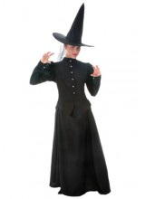 Female Witch Plus Size Costume